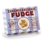 Mr Stanley's Caramel & Sea Salt Fudge