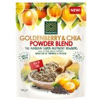 Terrafertil Goldenberry & Chia Powder Blend