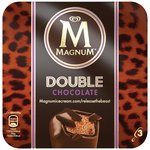 Magnum Double Chocolate Ice Cream