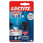 Loctite Brush On Superglue Bottle