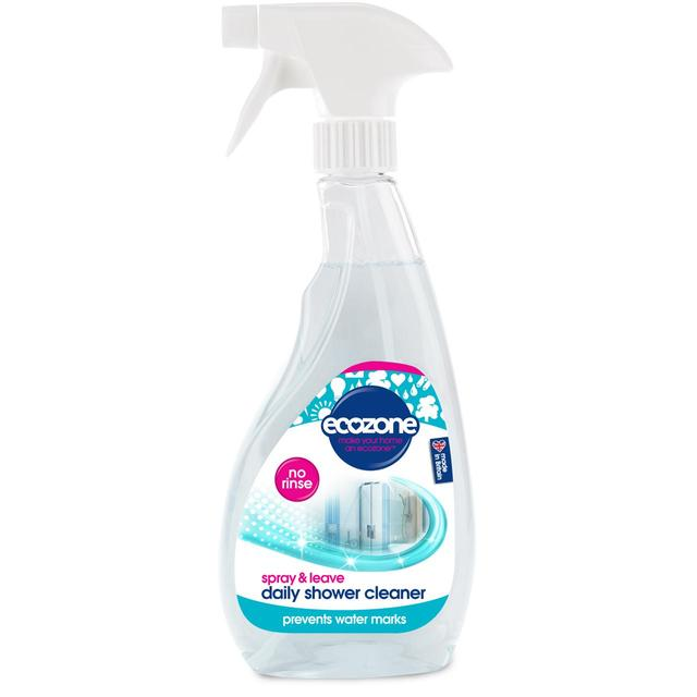 Ecozone Daily Shower Cleaner Spray Ocado
