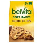 Belvita Soft Bake Chocolate Chip