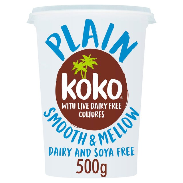 Image result for koko dairy free yoghurt