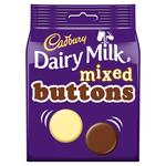 Cadbury Mixed Buttons
