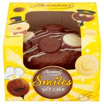 Thornton's Smiles Giftcake 4 Servings