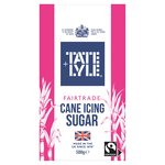 Tate & Lyle Fairtrade Icing Sugar