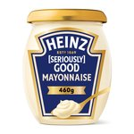 Heinz Seriously Good Mayonnaise