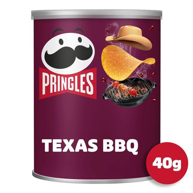 Pringles Texas BBQ   Ocado