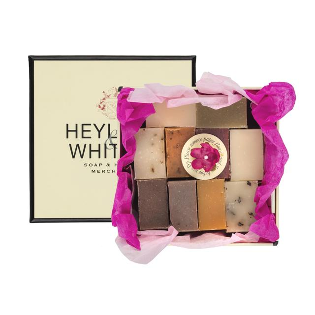 Heyland & Whittle Soap Gift Box, Small