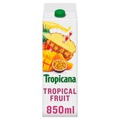 Tropicana Tropical Juice Drinks
