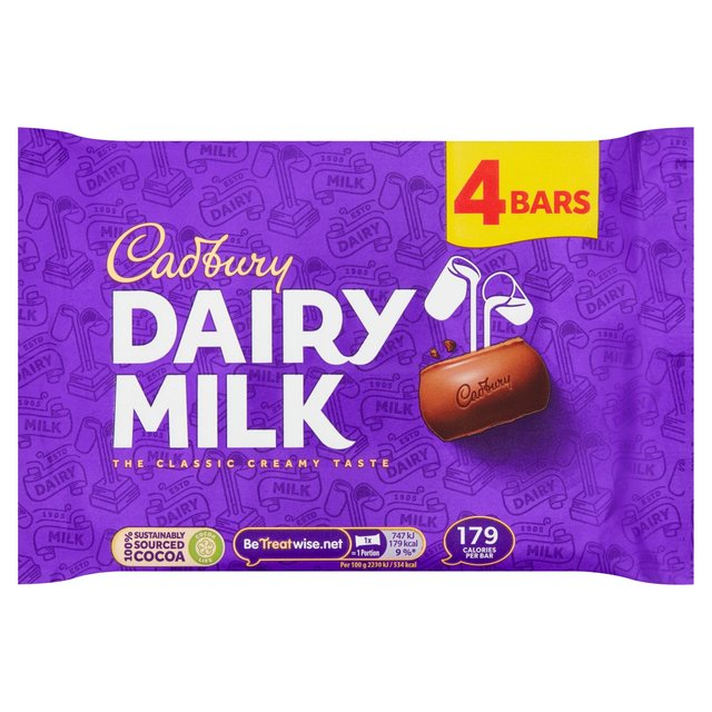cadbury dairy milk case study Cadbury's original success came from generosity democratising milk chocolate and creating cadbury dairy milk, made with not only one but one and a half glasses of milk so we took the brand back to their roots by championing moments of authentic human generosity through our campaign 'there's a glass and a half in everyone.