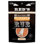 Red's Heavenly Chicken Barbecue Rub