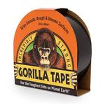 Gorilla Glue Tape Black 32m