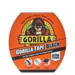 Gorilla Glue Tape, Black 11m