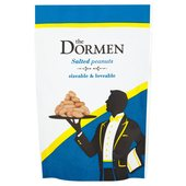 The Dormen Salted Peanuts