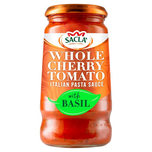 How many calories in 100g of pasta sauce