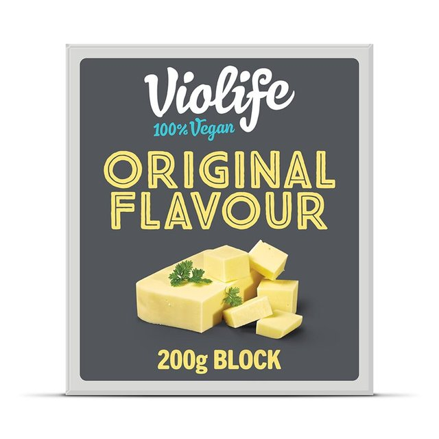 Violife Non-Dairy Cheese Alternative