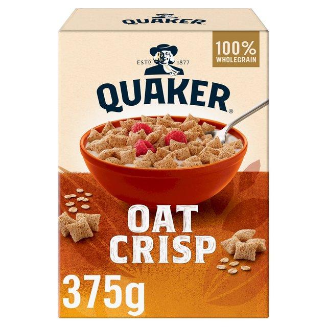 Quaker Original Oat Crisp Cereal