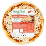 VBites Frozen Cheezly & Tomato Pizza