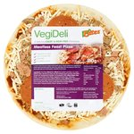 VBites Frozen Meatless Feast Pizza