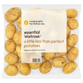 Waitrose A Little Less Than Perfect Potatoes