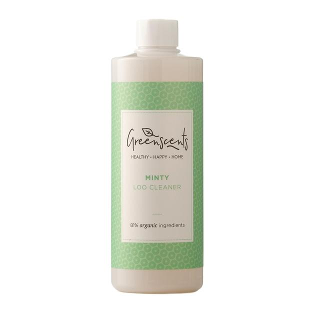 Greenscents Loo Cleaner Minty