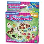 Aquabeads Animal Friends Set, 4yrs+