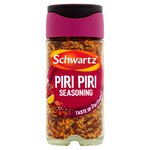 Schwartz Perfect Shake Piri Piri Seasoning Jar