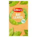 Schwartz Bay Leaves Carton