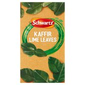 Schwartz Lime Leaves Carton