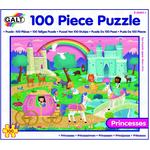 Galt 100 Piece Puzzle Princesses, 5yrs+