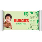 Huggies Baby Wipes with Aloe