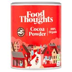 Food Thoughts Fairtrade Organic Cocoa