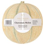 Waitrose 1 Yellow Charentais Melon