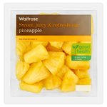 Waitrose Large Pineapple