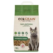 EcoGrain Cat Litter