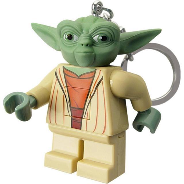lego key lights star wars yoda key light 6yrs from ocado