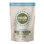 Pulsin Whey Protein Powder
