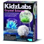 Crystal Science 14yrs+