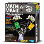 Kidz Labs - Math Magic 8 +