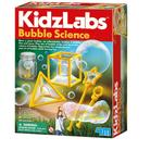 Bubble Science, 8yrs+