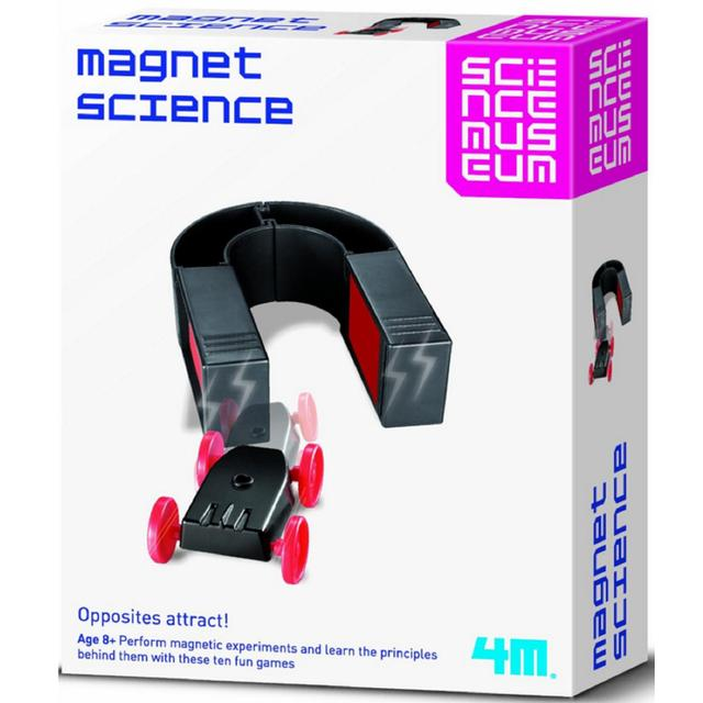 Magnet Science, 8yrs+