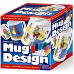 Kidz Labs Create Your Own Mug Design Markers, 3yrs+