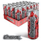 Emerge Regular Energy Drink Multipack