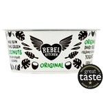 Rebel Kitchen Dairy Free Organic Coconut Yogurt Original