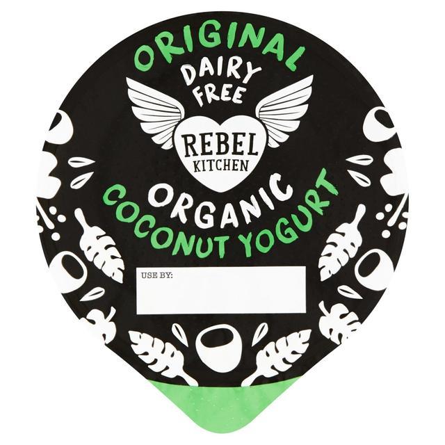 Rebel Kitchen Yoghurt Reviews