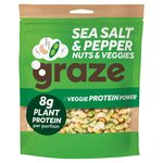 Graze Veggie Protein Power