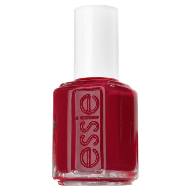Essie 56 Fishnet Stockings Red Nail Polish