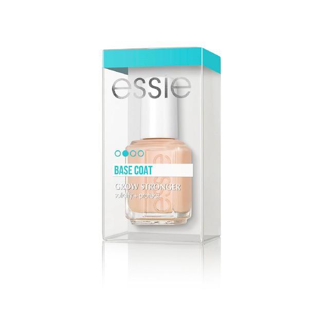 Essie Nail Care Grow Stronger Nail Polish Base Coat 13.5ml from Ocado