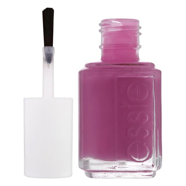 Essie 36 Splash of Grenadine Purple Pink Nail Polish 13.5ml from Ocado